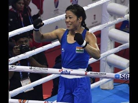 Indian boxer Mary Kom, six-times world champion, is embroiled in a row, after being names as a boxer to have got special treatment from the country's federation over Olympic qualification.