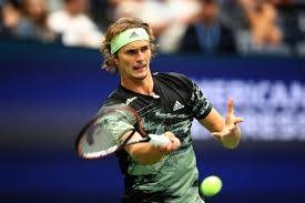 Alexander Zverev lost a two-set battle at the first round of the ATP Swiss Indoors to Taylor Fritz on Tuesday.