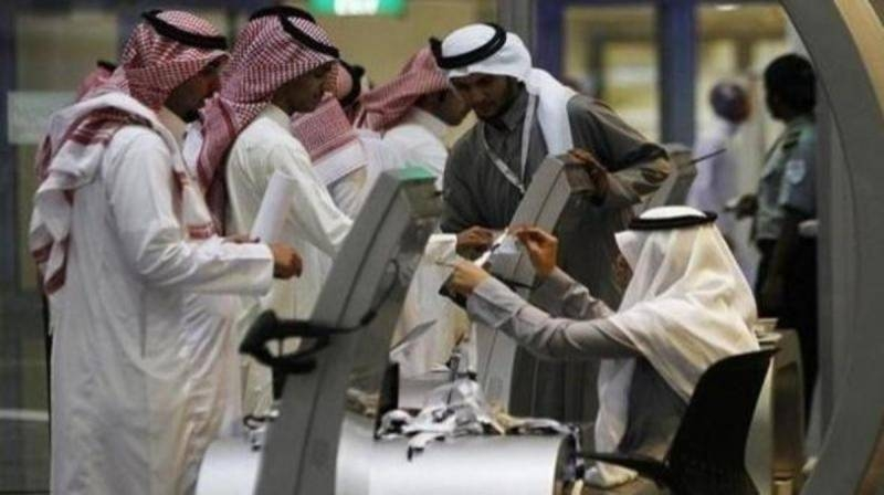 492 Saudis enter, 1,468 expats exit private sector daily in Q2: Report