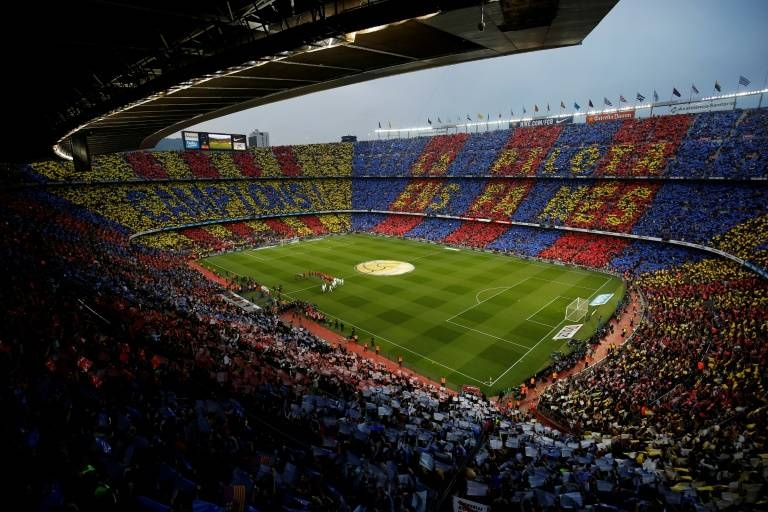 The rearranged Clasico between Barcelona and Real Madrid will be played on December 18 despite opposition from La Liga, the Spanish Football Federation (RFEF) confirmed on Tuesday. — AFP