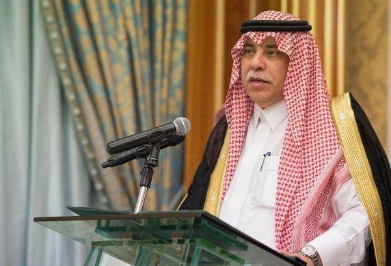 Saleh Al Rasheed