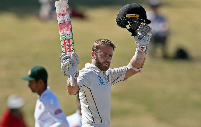 New Zealand captain Kane Williamson has been declared fit for the first Test against England.