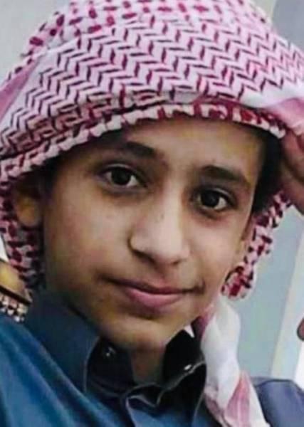 Khaled Bin Hamad Al-Nahdi
