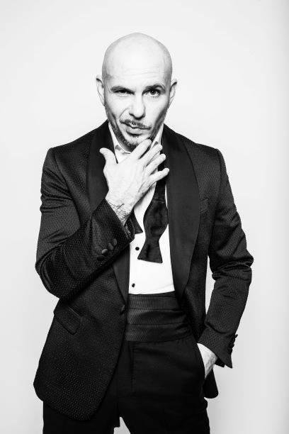 Pitbull to play Diriyah Season 29th Nov 2019 - M