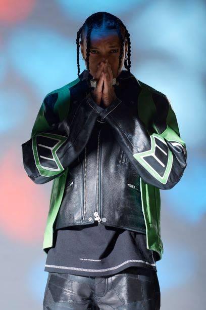 Diriyah music festival lines up an epic weekend of rap, reggae