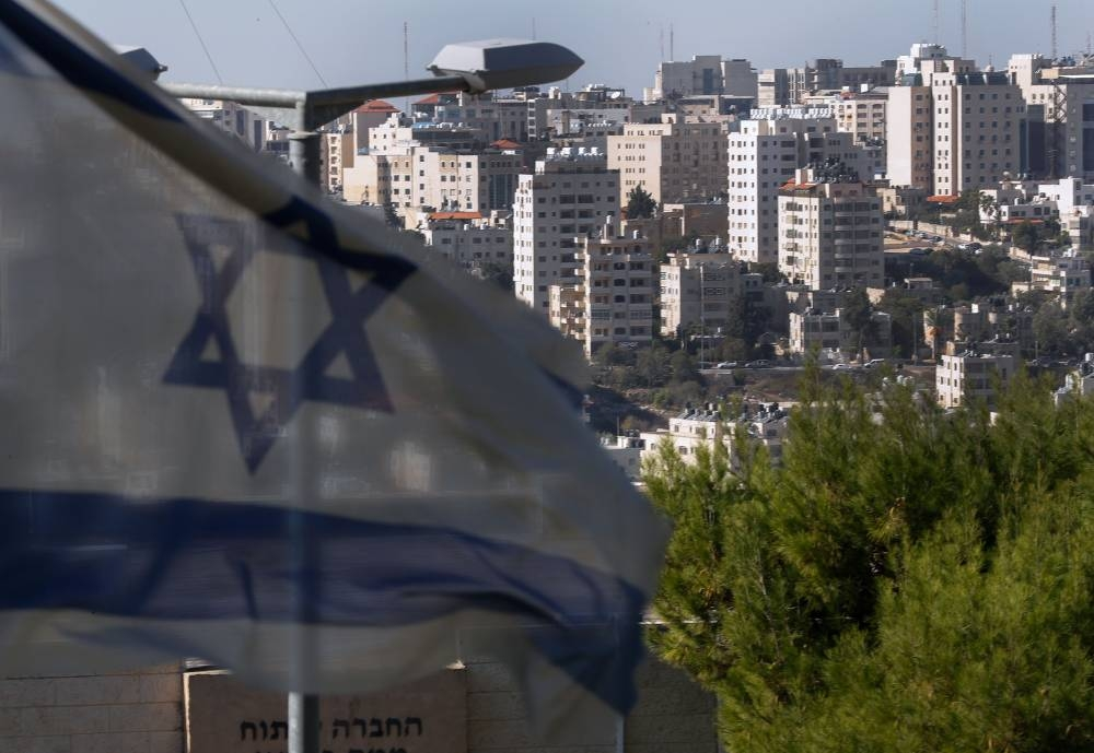Saudi Arabia rejects US position on Israeli settlements