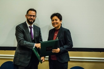 Trustbank Amanah and ICD sign Memorandum of Understandings