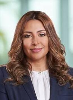 Najla Al-Shirawi