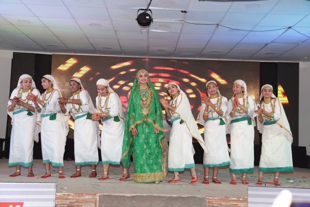 """Indian Consul General Mohammed Noor Rahman Sheikh inaugurates the """"Kerala State Day' festival at the Indian Consulate premises on Friday –Photos by Krishna Chemmad"""