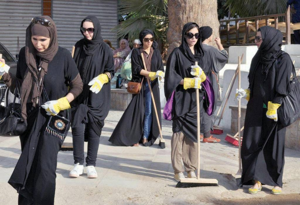 16.8% of Saudis contribute to volunteer work: GaStat