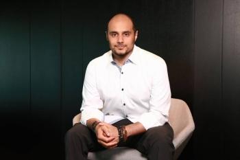 Prince Khaled Bin Alwaleed Bin Talal, founder and CEO, KBW Ventures.