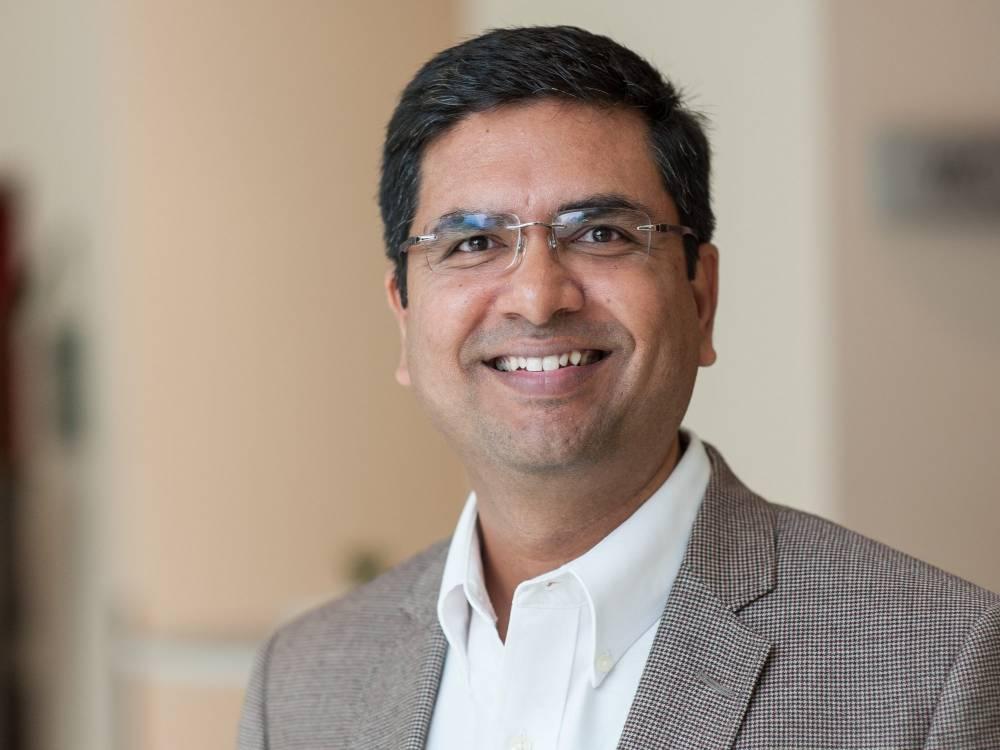 Rajesh Ganesan