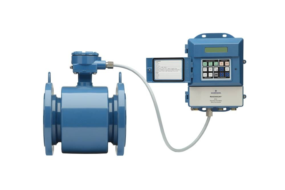 Rosemount 8782 Slurry Transmitter