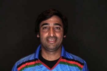Asghar Afghan was reappointed as Afghanistan captain on Wednesday just eight months after being controversially sacked as skipper.