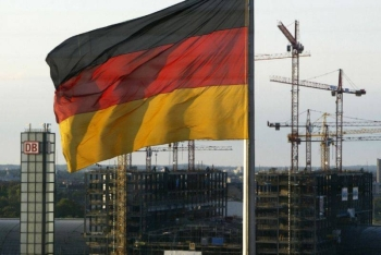 Germany's central bank on Friday slashed its 2020 growth forecast for Europe's largest economy in half, but said an export-powered rebound was on the cards in the following years. — AFP