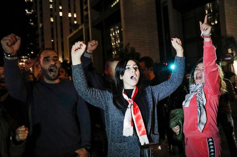 Beirut boils