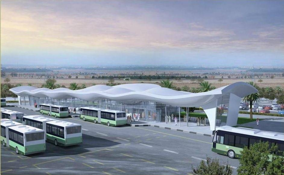 The plan aims to provide public transport service to all categories of the population. — Courtesy photo