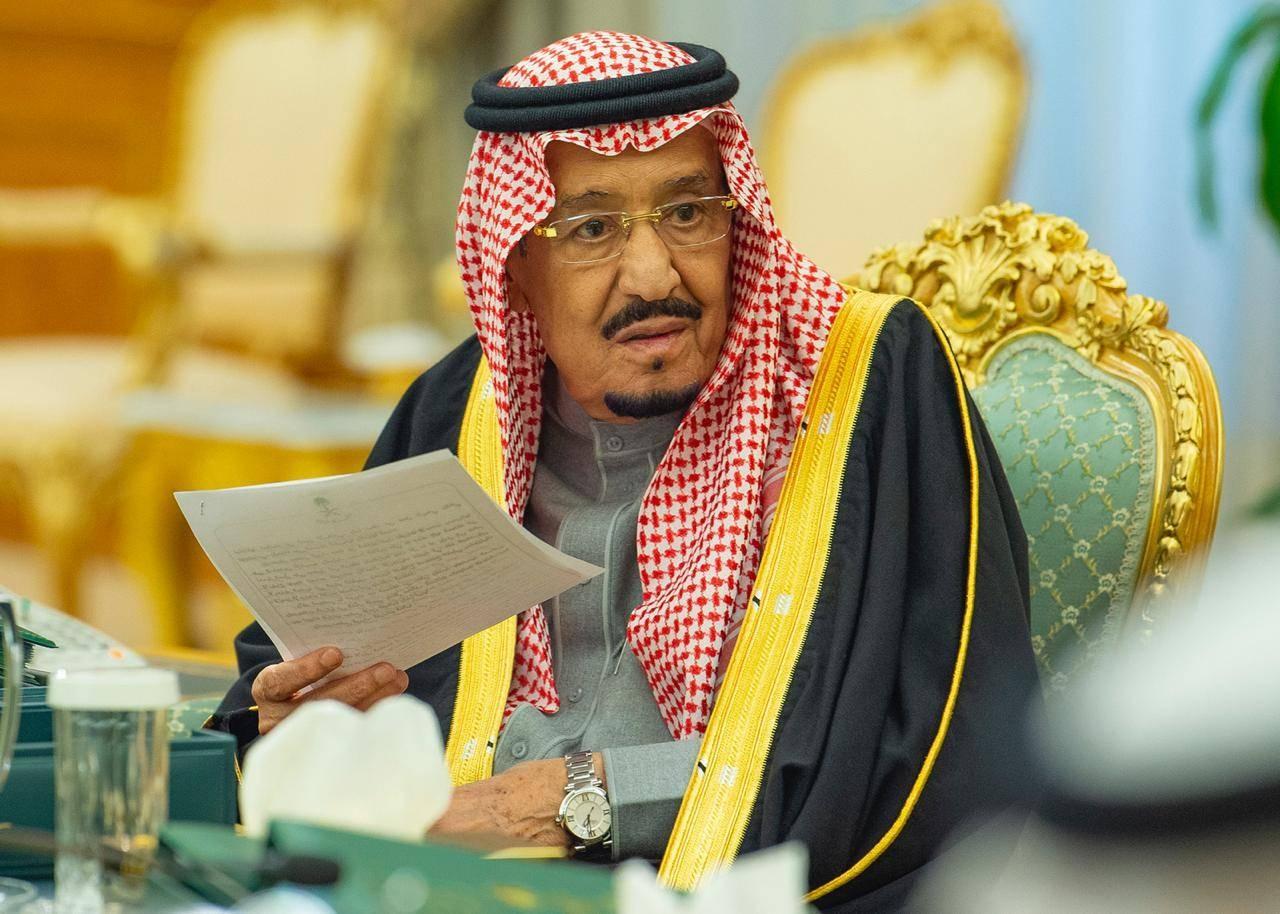 KSA ready to provide assistance in fighting bushfires, King tells Australian PM