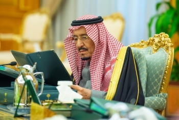 Custodian of the Two Holy Mosques King Salman issued on Tuesday a royal order that stated the annual vacation. — SPA