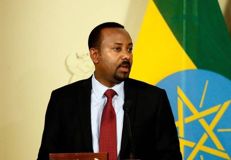 Prime Minister of Ethiopia Abiy Ahmed Ali believes the polls will give him a mandate for wide-ranging political and economic reforms. — AFP
