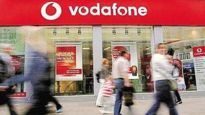 Vodafone's chief executive had in November already cast doubt about its continued presence in India after its local joint venture Vodafone Idea posted a record quarterly loss. — AFP