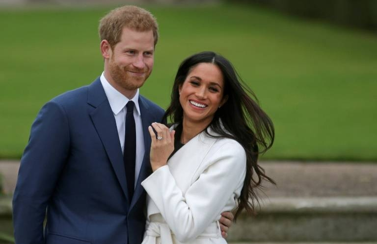 Harry said he and his wife Meghan did not want to quit their royal duties but reluctantly accepted there