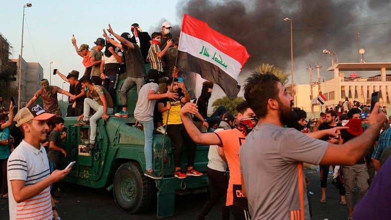 Rallies have rocked Iraq since October but fearing they would lose momentum amid spiralling regional tensions protesters last Monday told the government it had one week to meet their demands or they would escalate their demonstrations. — AFP