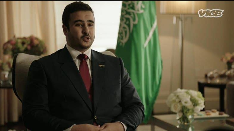 We must pressure Iran to avoid bigger conflict: Prince Khalid