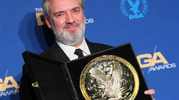 The win makes British auteur Sam Mendes hot favorite for the best director Oscar — the Directors Guild of America Awards have correctly predicted the victor the past six years running. — AFP