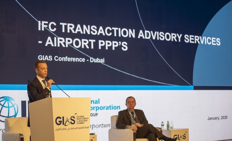 GIAS 2020 focuses on investment opportunities and challenges