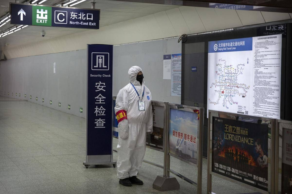 The Olympic women's basketball qualifying tournament was on Monday moved out of China because of the coronavirus outbreak while cycling's Tour of Hainan was canceled.