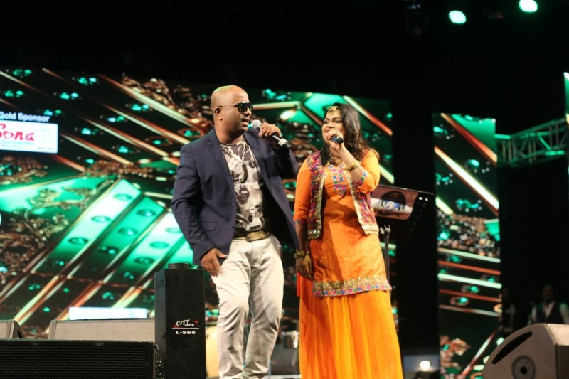 Over 15,000 flock to Jeddah's first Indian mega entertainment show