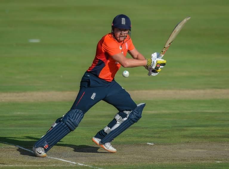 Top score of 64 for England's Jonny Bairstow. — AFP