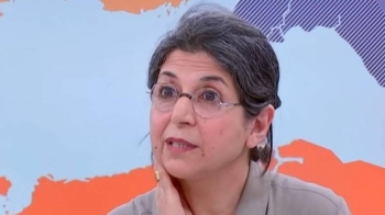 French-Iranian academic Fariba Adelkhah, who was arrested in Iran on security-related charges. — Courtesy photo