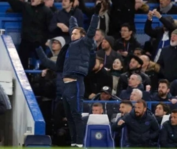 Chelsea manager Frank Lampard told his side the