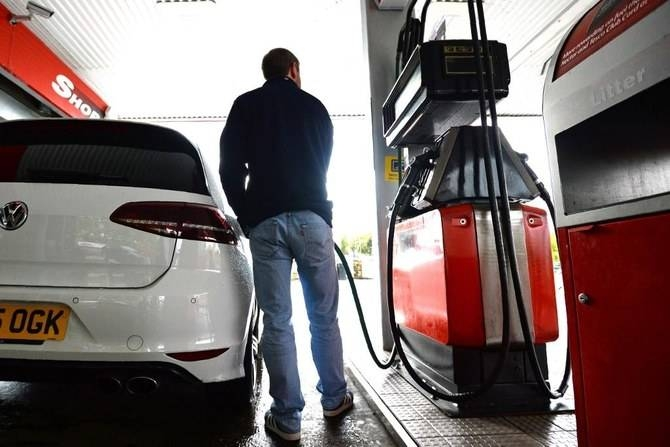 The Consumer Prices Index (CPI) 12-month rate jumped more than expected on higher energy bills, the Office for National Statistics said in a statement. — AFP