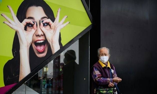 Chinese officials have released a study showing most patients have mild cases of the coronavirus, and World Health Organization officials said the mortality rate was relatively low. — AFP