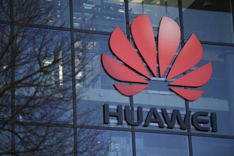Washington has long considered Huawei a possible security danger. — AFP