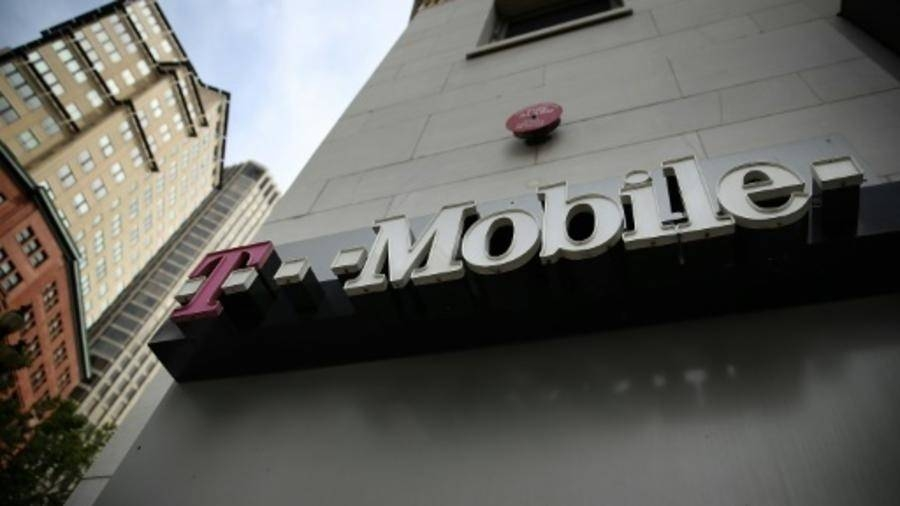 Bosses say that will give T-Mobile the scale to compete with the sector's giants Verizon and AT&T. — AFP
