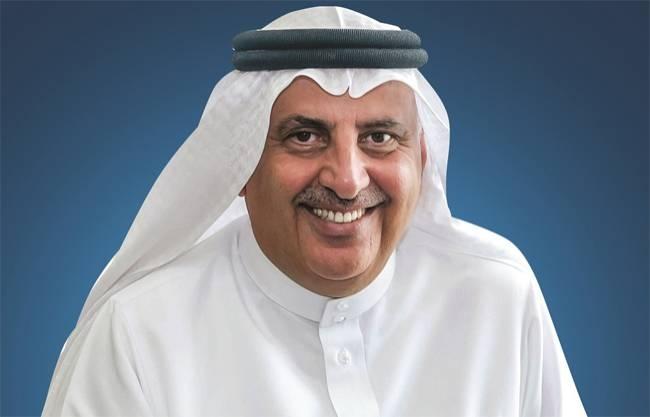 Dr. Abdulwahab Al-Sadoun, secretary general, GPCA.