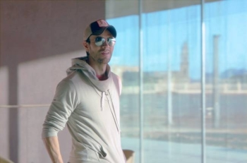 International star Enrique Iglesias is coming to AlUla on Friday to make his first appearance at the Winter at Tantora Festival.