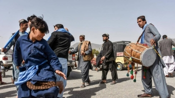 The partial truce has also given a much-needed respite to civilians who have borne the brunt of the gruesome war. — aFP