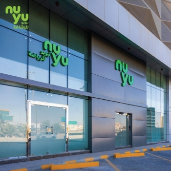 Founded in 2012, NuYu currently operates five boutique centers in Riyadh and two clubs in Al-Khobar and Dammam.