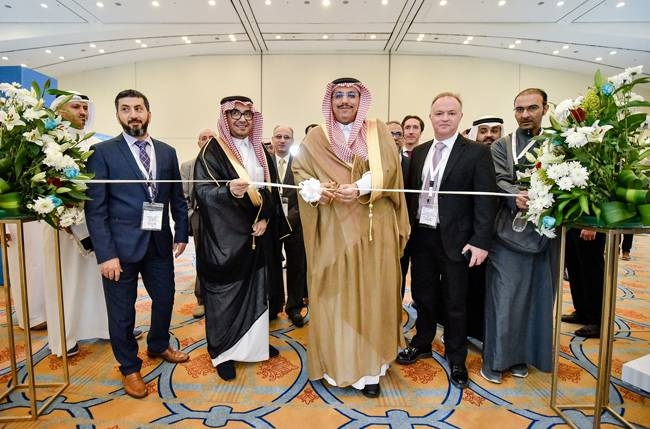 Eng. Mansour Abdullah Al-Shathri, vice chairman of Riyadh Chamber, Monday opened Automechanika Riyadh, the biennial Saudi edition of the world's most successful automotive aftermarket trade fair.