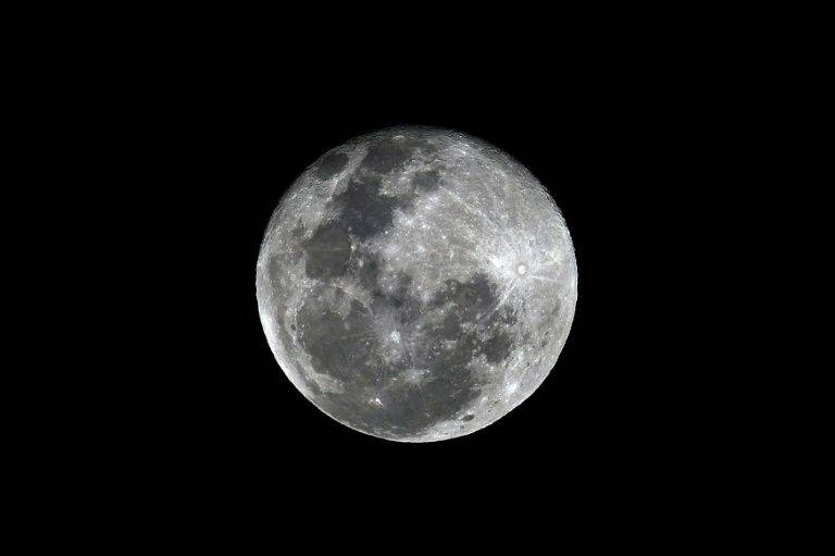 Earth has captured a 'mini moon' but it not likely to be in orbit for long. — AFP