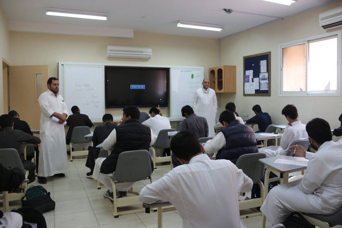 Schools in Saudi Arabia to remain closed until further notice