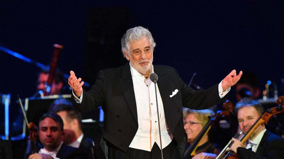 The Spanish icon, who won worldwide acclaim in the 1990s as one of the Three Tenors alongside Jose Carreras and Luciano Pavarotti, is accused of forcibly kissing, grabbing and fondling women over a period of more than 30 years. — AFP