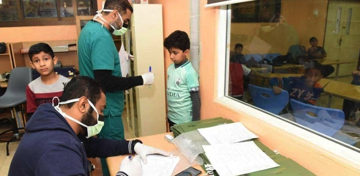 Saudi Arabia announced on Saturday that another Saudi citizen has recovered from the coronavirus (COVID-19), bringing the total number of recoveries to two, Saudi Press Agency reported quoting a statement from the Ministry of Health. — SPA