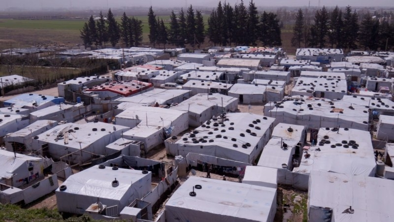 Municipalities in the Bekaa are also identifying sites outside of camps that could be used as isolation units for either Lebanese or Syria residents. -- Courtesy photo