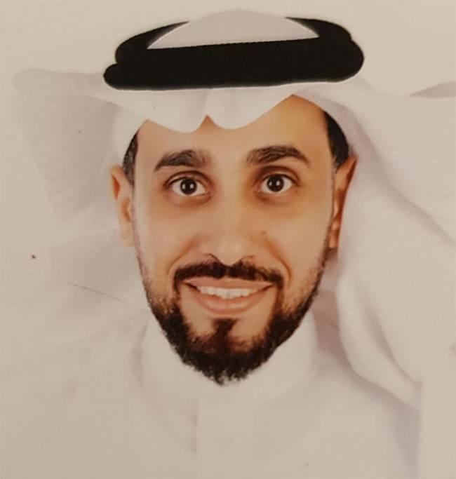 Dr. Abdullah Alshareef
